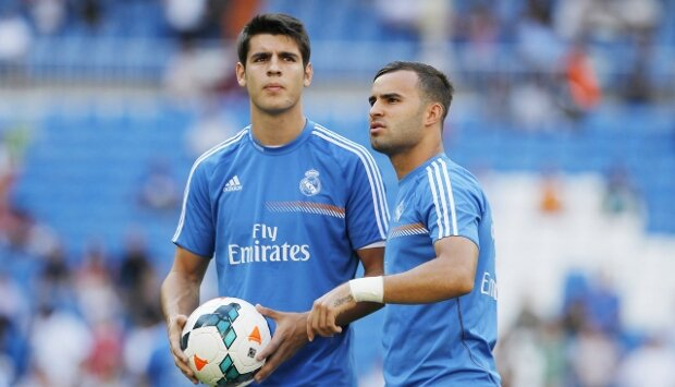 Álvaro Morata, en la mira de Arsenal, Wolfsburgo y Nápoles - imagen 3