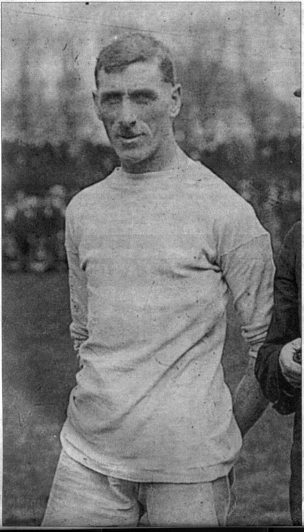 Billy Meredith Manchester United