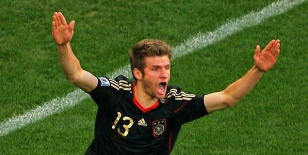Bota de Oro Mundial 2014: buscando al relevo de Thomas Müller - imagen 14