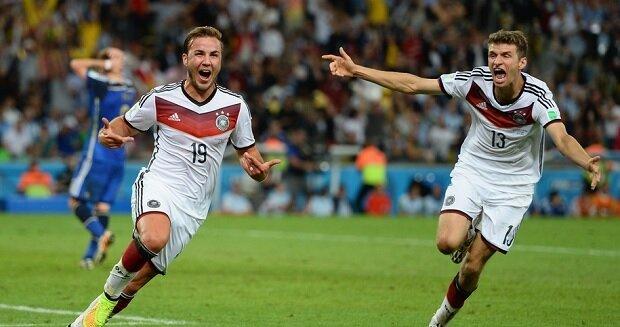 Bota de Oro Mundial 2014: buscando al relevo de Thomas Müller - imagen 37