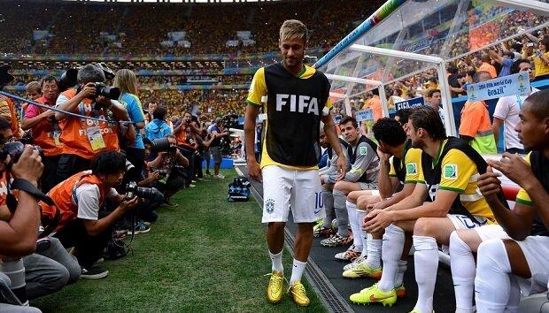 Bota de Oro Mundial 2014: buscando al relevo de Thomas Müller - imagen 38