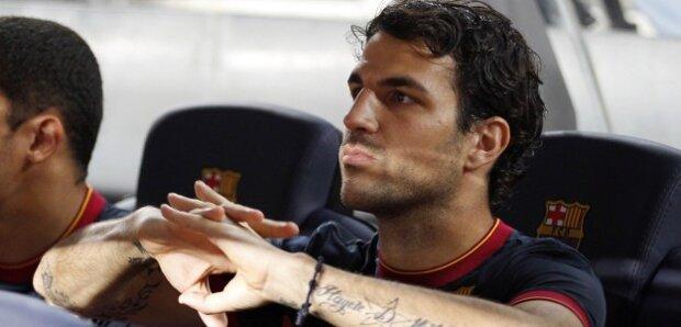 Cesc Fábregas pone rumbo al Chelsea de Mourinho - imagen 2