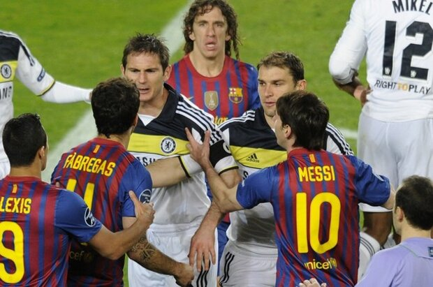 Cesc Fábregas pone rumbo al Chelsea de Mourinho - imagen 3