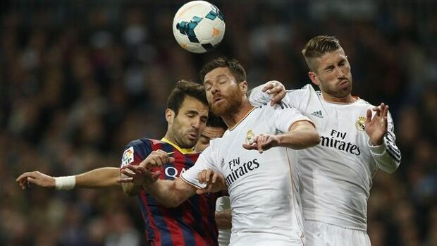 Cesc Fábregas pone rumbo al Chelsea de Mourinho - imagen 5