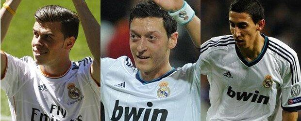 Desmontando a Gareth Bale: Estadísticas, virtudes y flaquezas de la nueva estrella madridista - imag