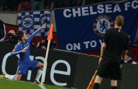 El Chelsea gana la Europa League 2012-13 en el último minuto - imagen 3