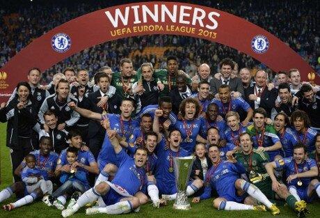 El Chelsea gana la Europa League 2012-13 en el último minuto - imagen 5