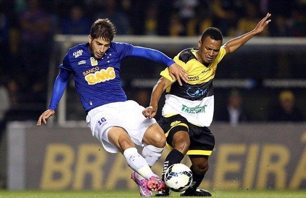 El Madrid quiere fichar a Lucas Silva - imagen 2