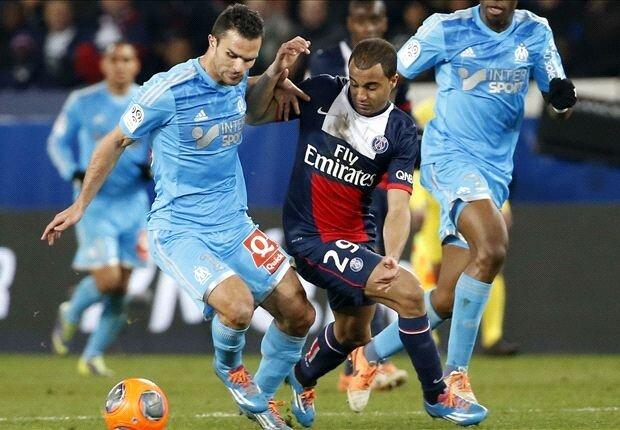 El PSG derrota al Marsella de Bielsa - imagen 3