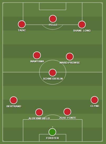 El Southampton de Koeman: La revelación de Inglaterra - imagen 5