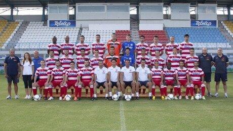 Equipos de fútbol con nombres ridículos - imagen 7