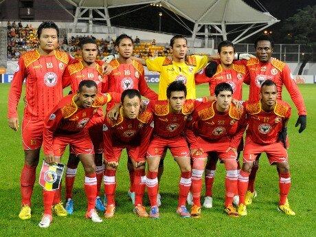 Equipos de fútbol con nombres ridículos - imagen 9