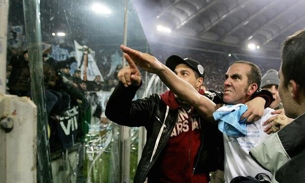 Fútbol y política, esa extraña relación - imagen 8