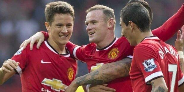 La evolución del Manchester United, el secreto de Van Gaal - imagen 2