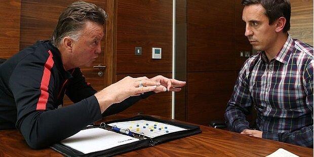 La evolución del Manchester United, el secreto de Van Gaal - imagen 3