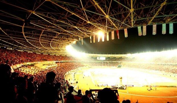 Los 10 estadios de Fútbol más Grandes del Mundo - imagen 10