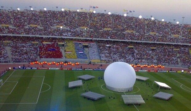 Los 10 estadios de Fútbol más Grandes del Mundo - imagen 11