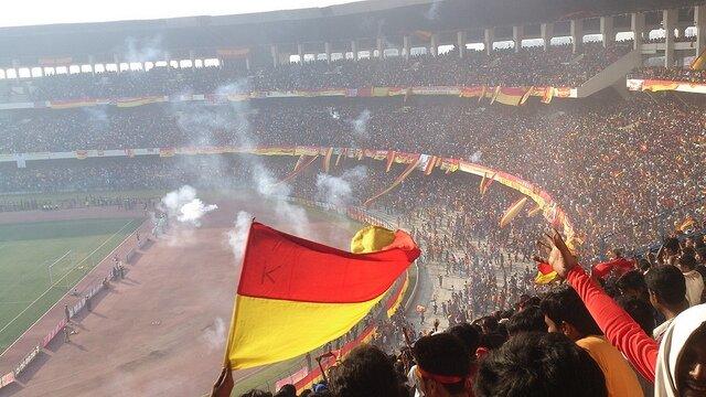 Los 10 estadios de Fútbol más Grandes del Mundo - imagen 3