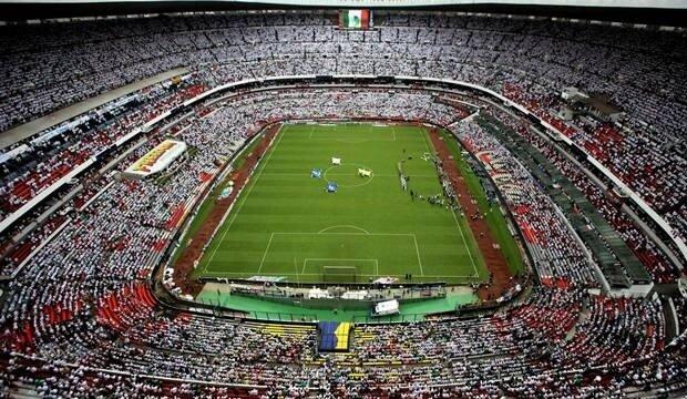 Los 10 estadios de Fútbol más Grandes del Mundo - imagen 4
