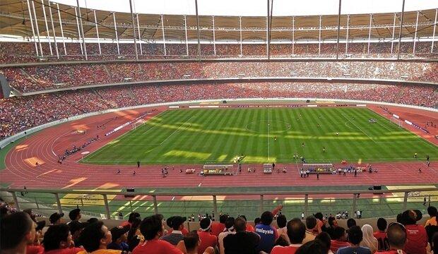 Los 10 estadios de Fútbol más Grandes del Mundo - imagen 5