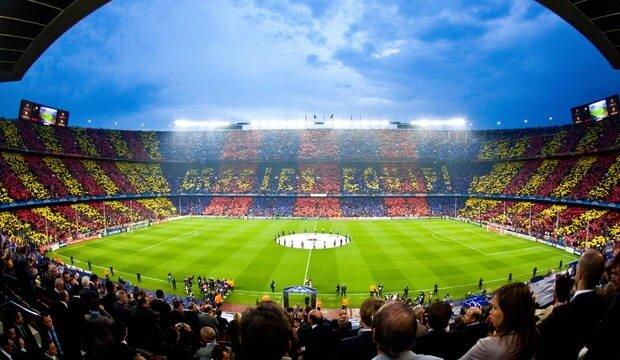 Los 10 estadios de Fútbol más Grandes del Mundo - imagen 7