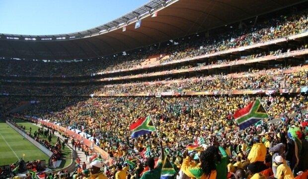Los 10 estadios de Fútbol más Grandes del Mundo - imagen 8