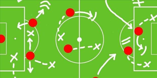 Los 7 sistemas tácticos más usados en europa - imagen 7