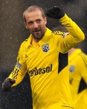 Máximos asistidores de la MLS 2013 - imagen 4