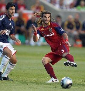 Máximos pasadores de la MLS 2013 - imagen 2