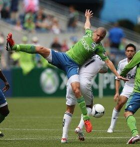 Máximos pasadores de la MLS 2013 - imagen 3