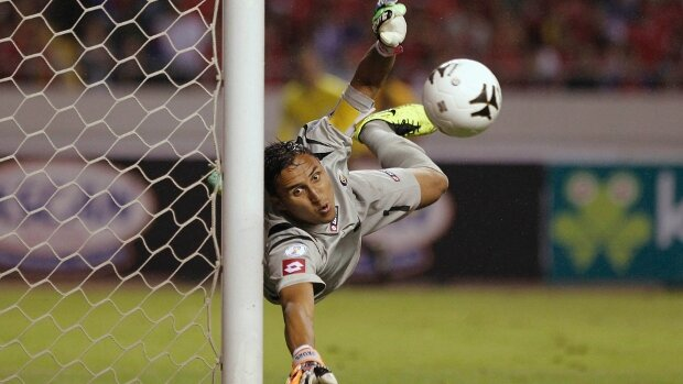 Mundial Brasil 2014: Grupo D - imagen 5
