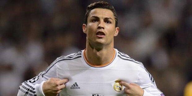 10 mentiras sobre Cristiano Ronaldo que la estadística desmiente - imagen 2