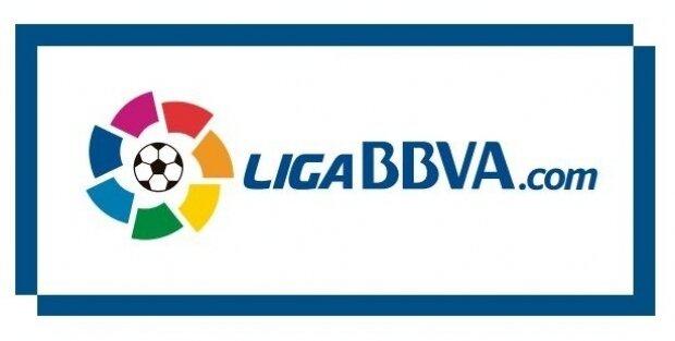 Calendario Liga BBVA 2014-2015