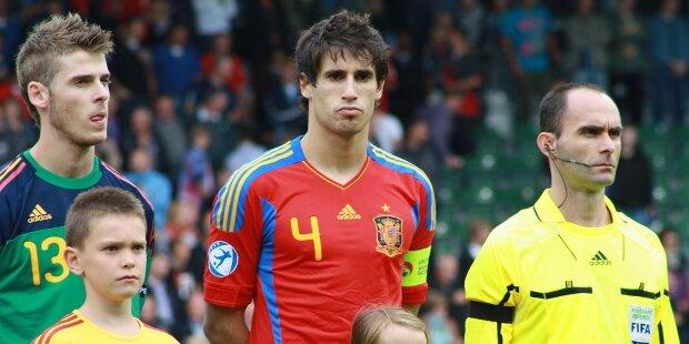 De Gea próximo fichaje Real Madrid
