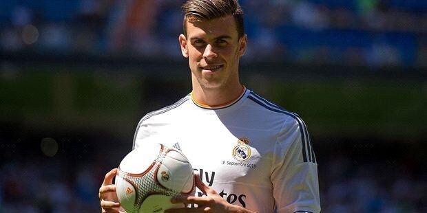 Desmontando a Gareth Bale: Estadísticas, virtudes y flaquezas de la nueva estrella madridista