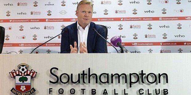 El Southampton de Koeman: La revelación de Inglaterra