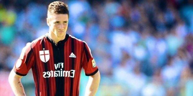 Fernando Torres vuelve al Atlético de Madrid