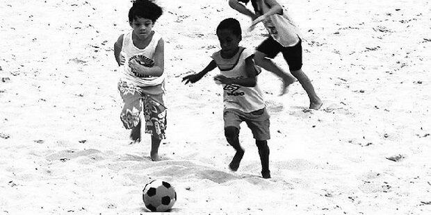 Fútbol y Geografía (IV): Las potencias del futuro