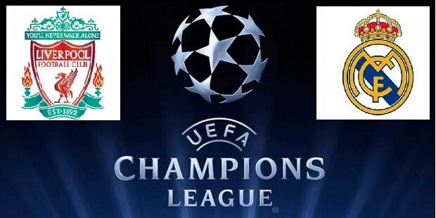 Liverpool-Real Madrid - Champions 2014-2015 - Jornada 3