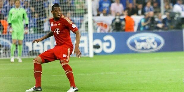 Los 5 mejores centrales de la Bundesliga