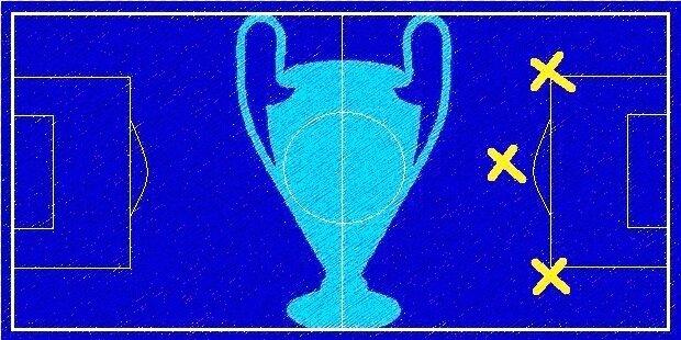 Los 5 mejores centrocampistas ofensivos Champions League 2014-2015 - imagen 10