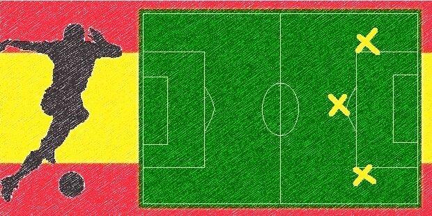 Los 5 mejores centrocampistas ofensivos de la Liga BBVA 2014-2015 - imagen 2