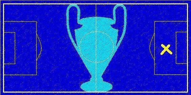 Los 5 mejores delanteros centro de la Champions League  2014-2015 - imagen 12