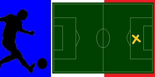 Los 5 mejores delanteros centro de la Ligue-1 2013-2014