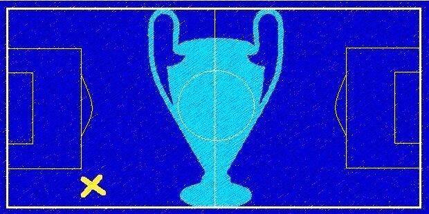 Los 5 mejores laterales derechos de la Champions League 2014-2015 - imagen 17