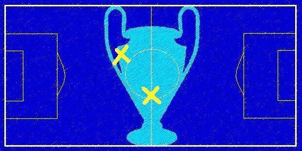 Los 5 mejores mediocentros de la Champions League 2014-2015 - imagen 13