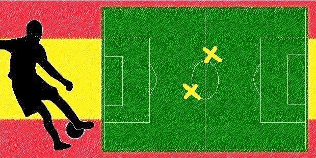 Los 5 mejores mediocentros defensivos de la Liga BBVA 2014-2015 - imagen 2