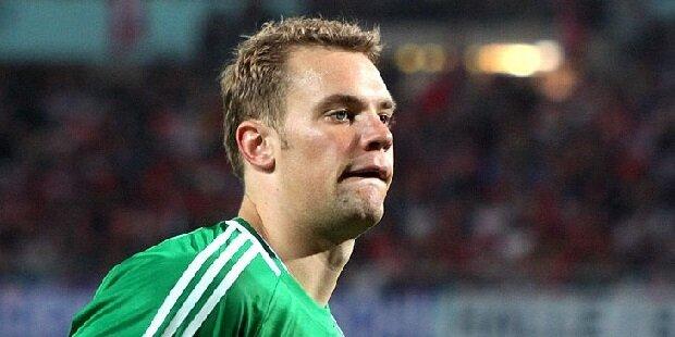 Los 5 mejores porteros de la Bundesliga