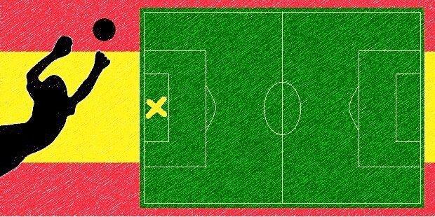 Los 5 mejores porteros de la Liga BBVA 2014-2015 - imagen 2