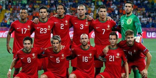 Mundial 2014: análisis de la Portugal de Ronaldo